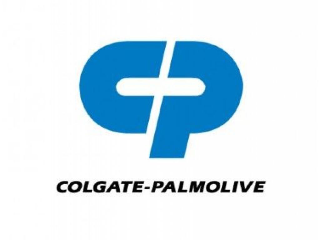 COLGATE - PALMOLIVE Μας Εμπιστεύτηκαν οι Εξής